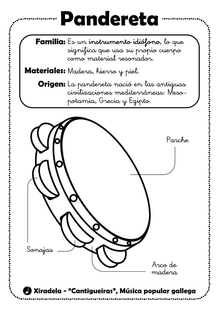 CLI - Pandereta