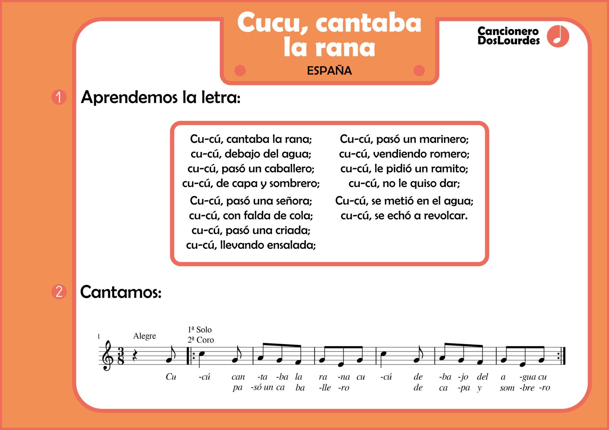 Cancionero-18-Cucu-cantaba-la-rana