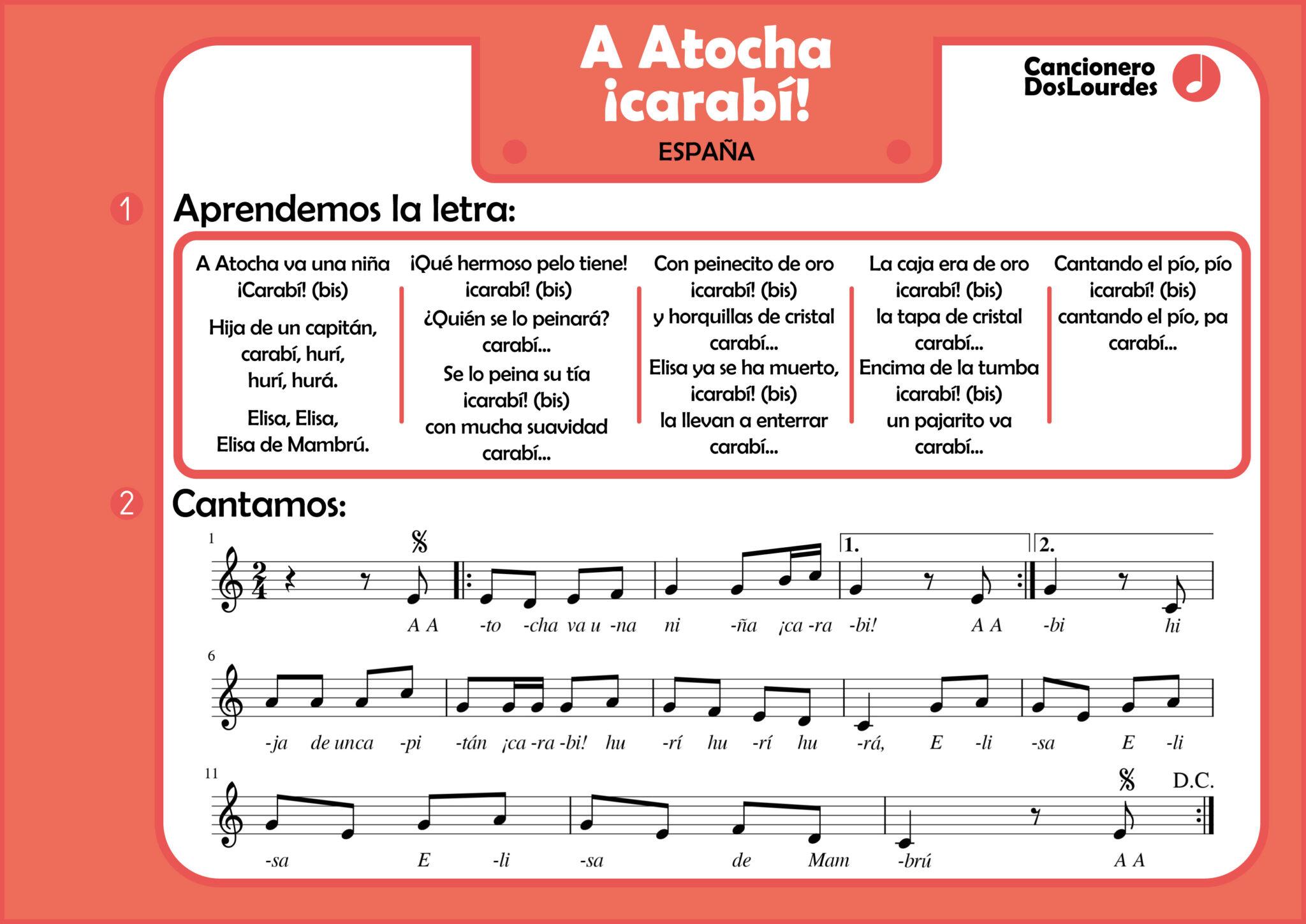 Cancionero-19-A-Atocha-¡carabi